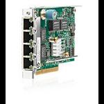 Hewlett Packard Enterprise 629135-B21 Internal Ethernet networking card