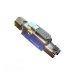 Lanview RJ45 FTP plug Cat6a for