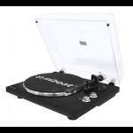 MBeat MB-PT-18M audio turntable Black