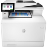 HP Color LaserJet Enterprise MFP M480f Laser A4 600 x 600 DPI 27 ppm