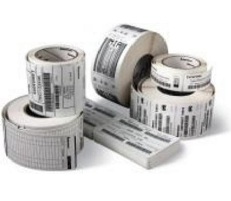 Zebra Z-Select 2000D Zelfklevend printerlabel