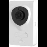 Hauppauge mySmarthome Camera IP security camera Indoor Dome White