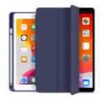 """eSTUFF Pencil case iPad 9.7 2017/2018 24.6 cm (9.7"""") Folio Blue"""