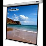 Celexon - Electric Economy - 174cm x 174cm - 1:1 - Electric Projector Screen