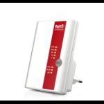 FRITZ! WLAN Repeater 310 International 300 Mbit/s Blanco