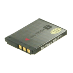 2-Power Digital Camera Battery 3.6V 700mAh