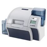 Zebra ZXP 8 Colour 304 x 304DPI plastic card printer