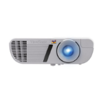 Viewsonic PJD7831HDL 3200ANSI lumens 1080p (1920x1080) 3D White data projector