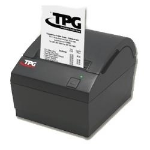 Cognitive TPG A798 Direct thermal 203 x 203DPI Black label printer