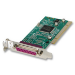 Lindy 1-Port PCI Parallel Card interface cards/adapter