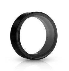 GoPro AGCLK-301 lens cap Black,Transparent