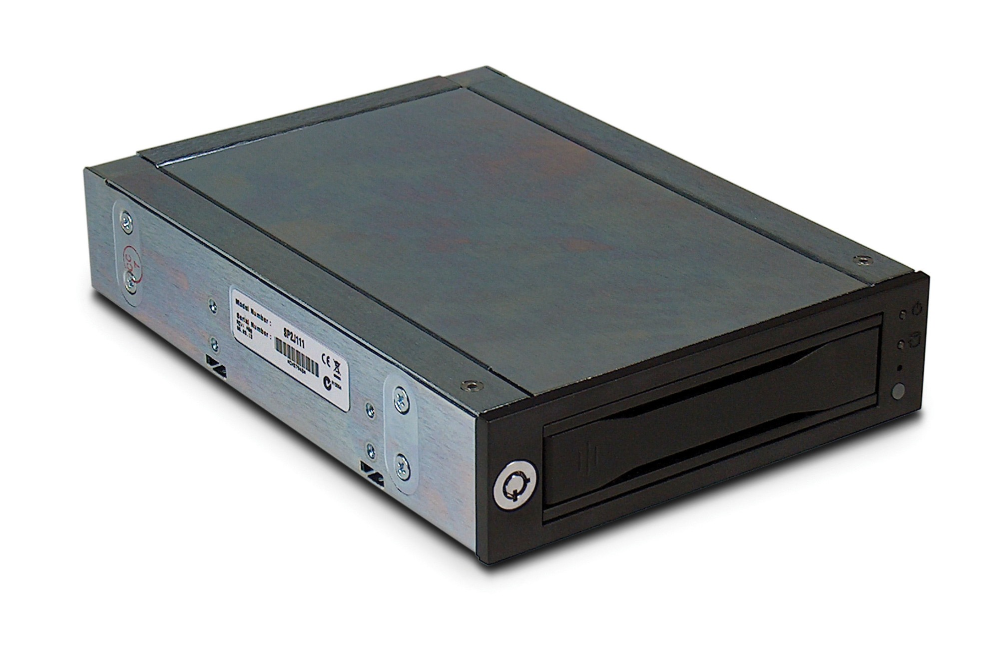 Removable Hard Drive Enclosure DX115 (Frame and Carrier)