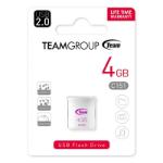 Team Group Color Series 4GB USB 2.0 Purple USB Flash Drive