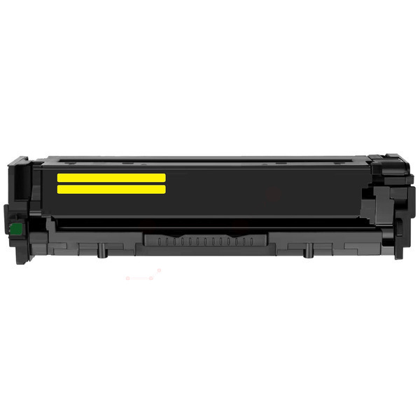 Dataproducts DPCM251YE compatible Toner yellow, 1.8K pages, 555gr (replaces HP 131A)