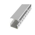 StarTech.com AD105X1 cable tray Straight cable tray Gray