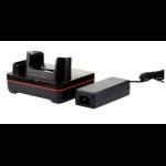 Honeywell CN80-HB-CNV-0 oplader voor mobiele apparatuur Binnen Zwart