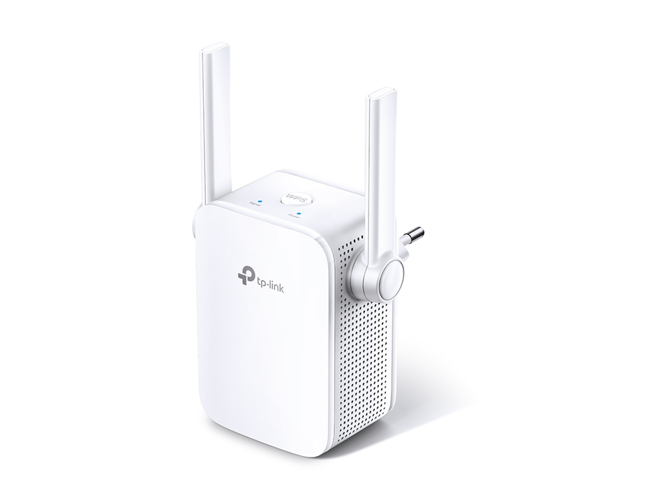 Mini Wireless N Range Extender Tl-wa855re 300mbps