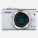 Canon M200 MILC 24,1 MP CMOS 6000 x 4000 Pixeles Blanco