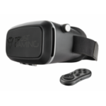 Trust GXT 720 Smartphone-based head mounted display 385g Black