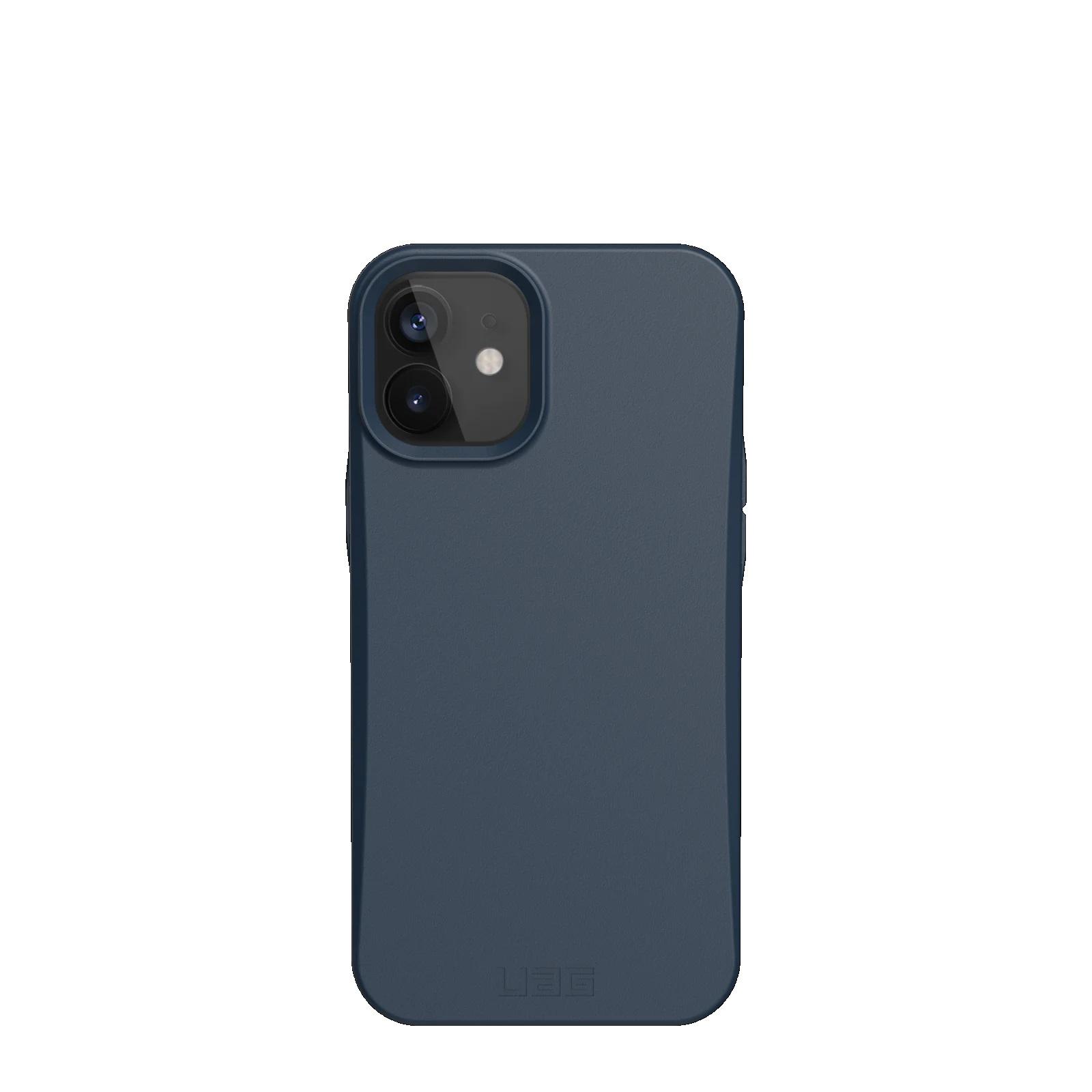 """Urban Armor Gear Outback funda para teléfono móvil 13,7 cm (5.4"""") Azul"""