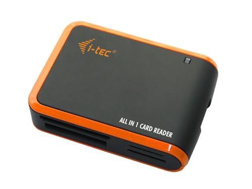 i-tec USBALL3 USB 2.0 card reader