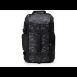 "HP 15.6 Odyssey notebook case 39.6 cm (15.6"") Backpack Black, Camouflage"