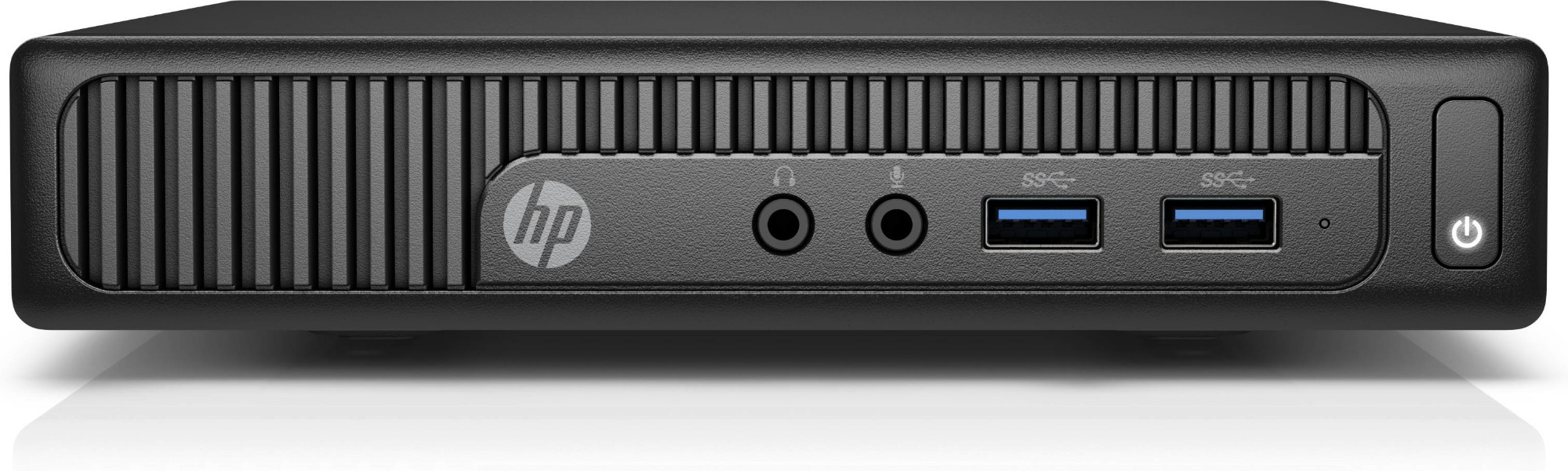 HP 260 G2 Desktop Mini PC (ENERGY STAR)