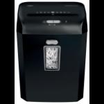 Rexel ProMax QS RES1123 paper shredder Strip shredding 60 dB 22 cm Black