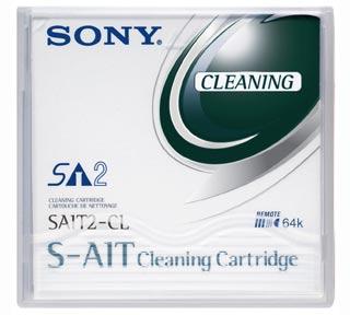 Sony SAIT2 CLEANING CARTRIDGE