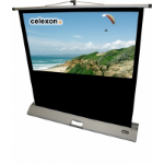 Celexon - Mobile Professional - 116cm x 65cm - 16:9 - Portable Projector Screen