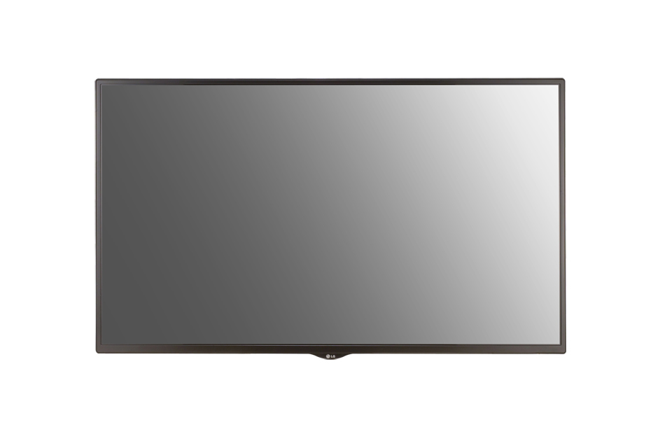 """LG 43SE3D-B signage display 109.2 cm (43"""") LED Full HD Digital signage flat panel Black"""