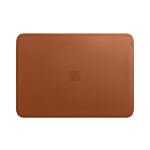 "Apple Leather Sleeve for 13-inch MacBook Pro €"" Saddle Brown MRQM2ZM/A"