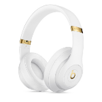 Apple Studio 3 Headphones Head-band White