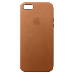 "Apple MNYW2ZM/A 4"" Skin case Brown mobile phone case"