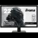 "iiyama G-MASTER GE2288HS 55CM 21.5IN TN LED display 54.6 cm (21.5"") Full HD Flat Matt Black"