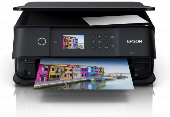 Epson Expression Premium XP-6000 Inkjet 32 ppm 5760 x 1440 DPI A4 Wi-Fi