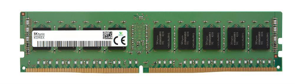Memory Ddr4 Reg 16gb/pc2400/ECC/hynix (1rx4)