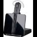 POLY CS540 + HL10 Auriculares gancho de oreja Negro