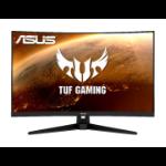 "ASUS TUF Gaming VG27WQ1B computer monitor 27"" 2560 x 1440 pixels Quad HD LED Black"