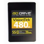 VisionTek GoDrive, 480GB Serial ATA III
