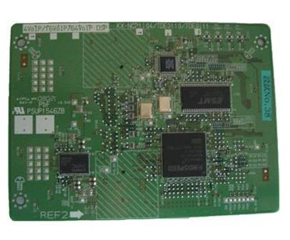 Panasonic KX-NS0111X IP add-on module Green