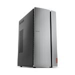 Lenovo IdeaCentre 720 3.6GHz i7-7700 Tower Black, Silver PC