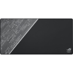 ASUS ROG Sheath BLK LTD Black, Grey, White Gaming mouse pad