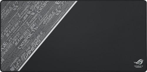 ASUS ROG Sheath BLK LTD Black, Grey, White Gaming mouse pad