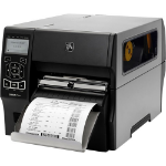 Zebra ZT420 label printer Direct thermal / Thermal transfer 300 x 300 DPI Wired & Wireless
