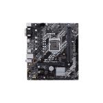 ASUS PRIME H410M-E motherboard LGA 1200 Mini ATX Intel H410