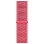 Apple MTLY2ZM/A smartwatch accessory Band Red