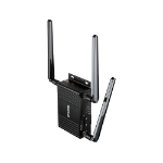 D-Link DWM-312W wireless router Fast Ethernet Dual-band (2.4 GHz / 5 GHz) 4G Black
