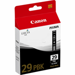 Canon 4869B001 (PGI-29 PBK) Ink cartridge black, 1.3K pages, 36ml