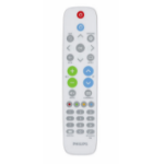 Philips 22AV1604B remote control TV Press buttons